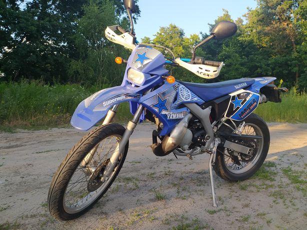 Yamaha dt 50 am6 ( Derbi Aprilia )