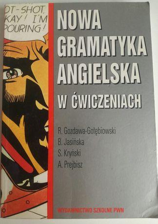 Nowa gramatyka angielska w ćwiczeniach R. Gozdawa-Gołębiowski