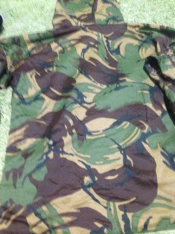 komplet kurtka / bluza plus spodnie