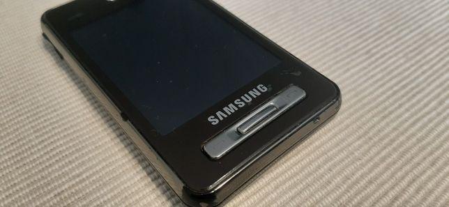 Telefon Nokia i Samsung