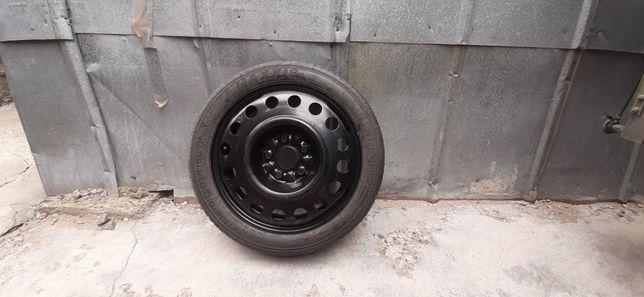 Продам запасное колесо (докатка, костыль) T145/70 R17