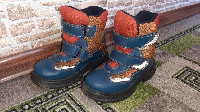 Ботинки (термо)  30 размер