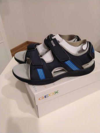 Sandały dla chłopca Geox 37
