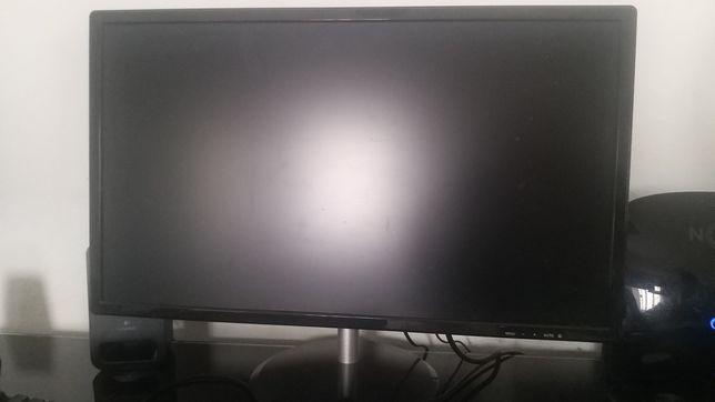 "Monitor gamer LED 24"" MATRICS"