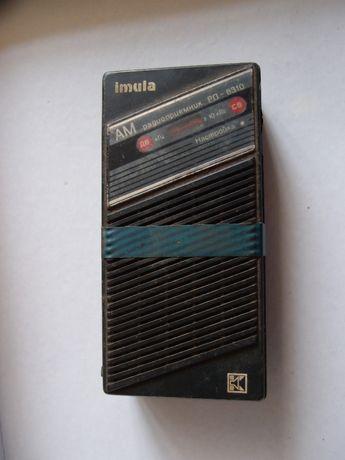 Радиоприемник Имула РП-8310