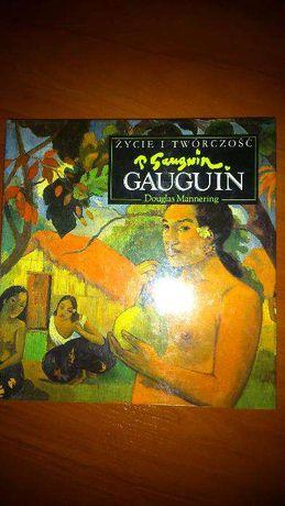 życie i twórczość Gauguin