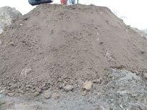 ziemia ogrodowa humus tluczen piasek zwir kruszywa gruz wywoz gruzu