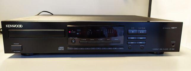 Odtwarzacz CD Kenwood DP-1080 - stan bardzo dobry z prywatnej kolekcji