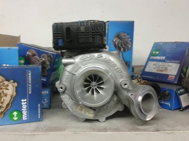 Turbo gtd2060vk