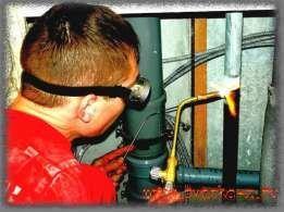 Опытный газосварщик предлагает услуги