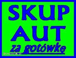 Skup Aut polkowice Dobre ceny gotówka od ręki
