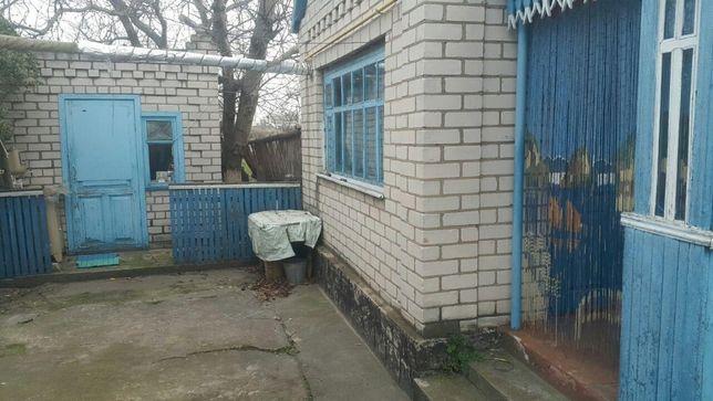 Продам дом в с.Песчановка