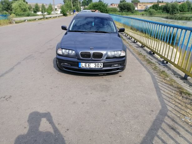 Продам BMW 330  3.0Dizel