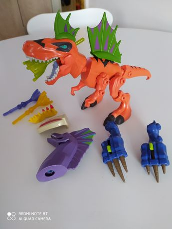 Dinozaur T-Rex. Nowy.