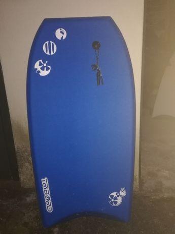 Prancha de Bodyboard