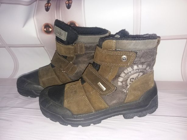 Bamatex ботинки.Bama