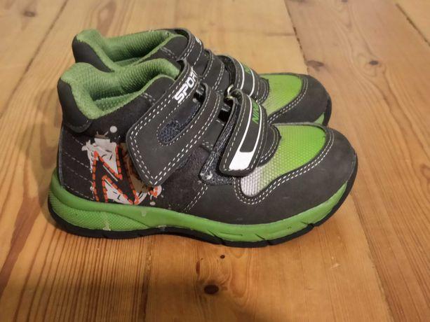 Buty chłopięce, Bobbi Shoes, 23