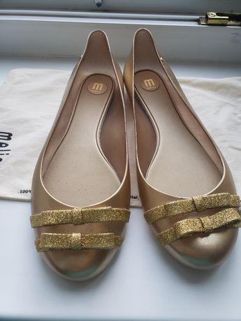 Туфлі Melissa, взуття Меліса, оригінал, нові
