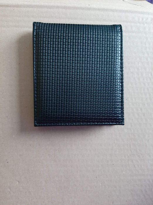 Męski portfel Kareen Zawady-Tworki - image 1