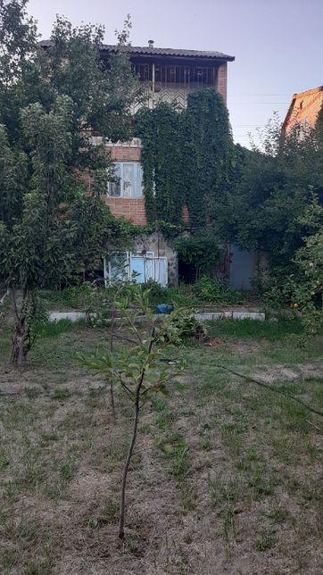 Продам дачу в с. Каменка на берегу р. Сура (12 км от ж/м Тополь)