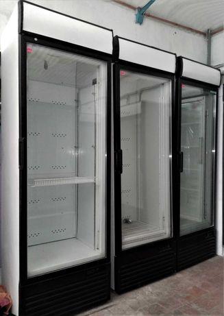 Холодильник витрина, б/у