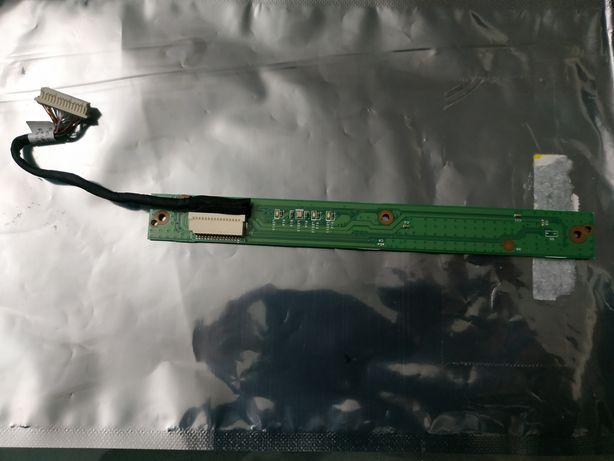 Placa controladora ecrã para Lenovo ThinkPad W701