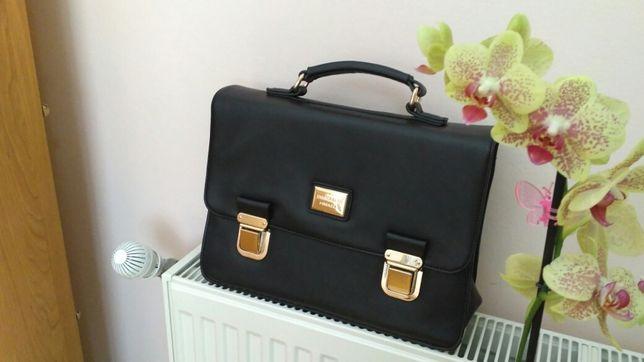 Модна сумка-рюкзак diana&co