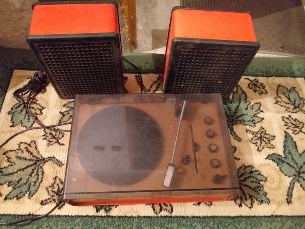 Gramofon Unitra WG 417 Lux