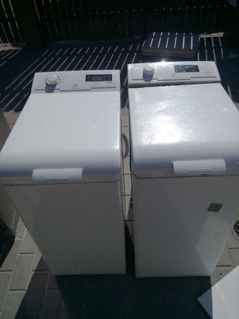 Pralki electrolux na czesci