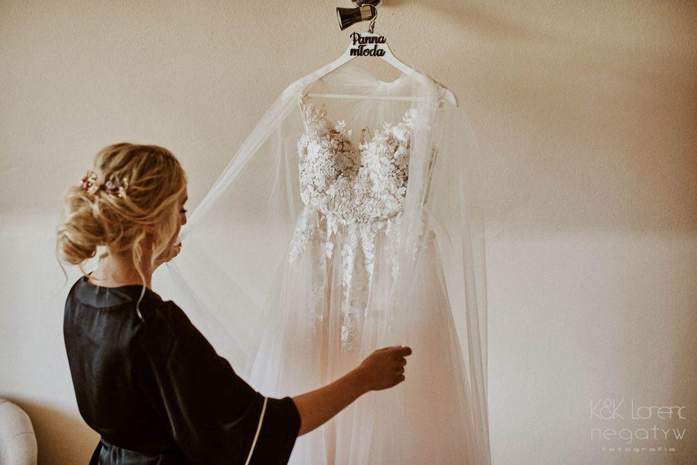 Suknia ślubna Madonna Gabbiano Inji Rzeszów - image 1