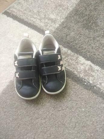 Buty adidasa 24 dla dziewczynki