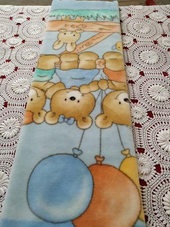 Cobertor de cama de bebé