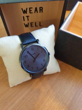 Zegarek Timex czarny
