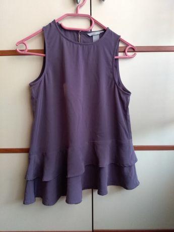 Bluzeczka roz. 34 H&M