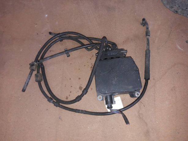 Zawór przewody podciśnienia VW PASSAT B6 2.0 TDI 140KM BKP GOLF V 5