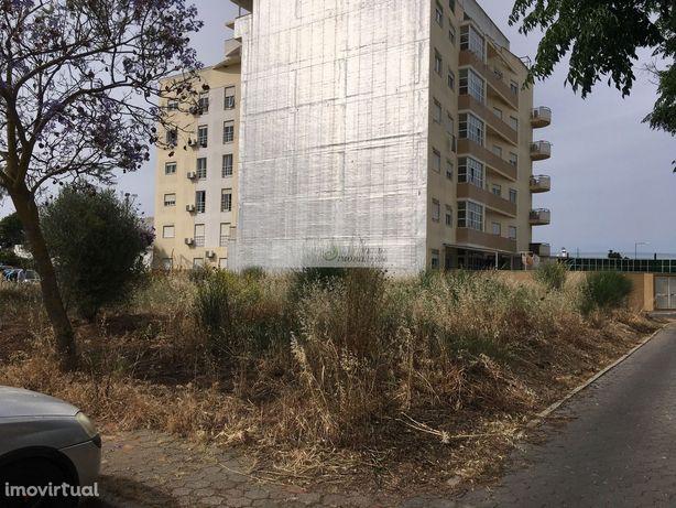 Lote para construção Edificio com 30 Fogos - Vale de Lagar