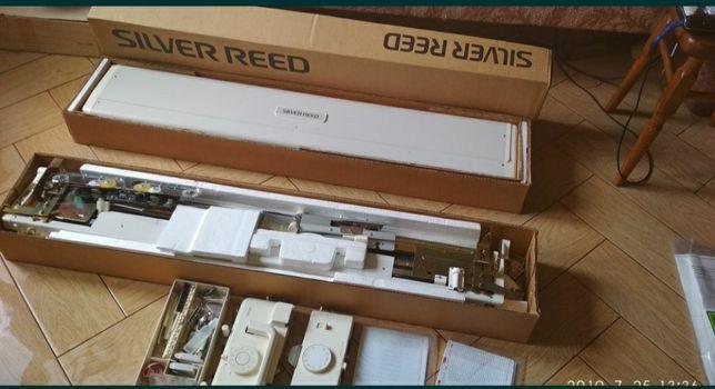 Вязальная машина Silver Reed