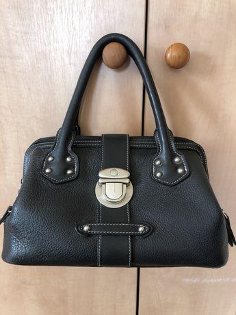 Wanlima красивая, кожаная сумка.