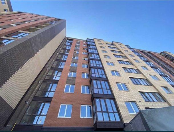 Продам 3- комн квартиру в новострое, ул. Сахарова