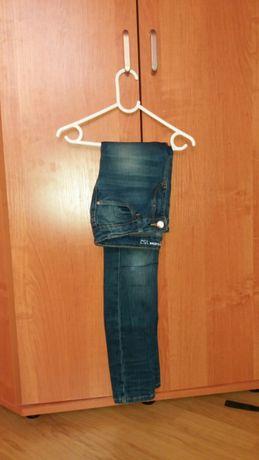 Spodnie, kupione za 80 złotych