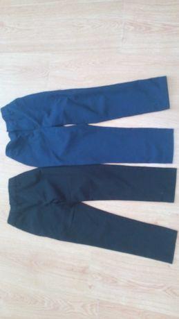 Школьные брюки Marks&Spencer 6-7 лет.