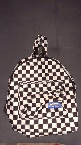 Рюкзак в клетку (checkerboard)