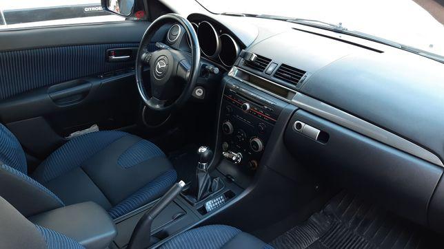Mazda 3 Sport 1.6 Diesel