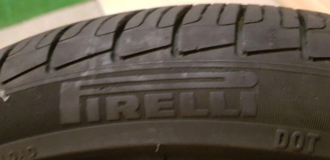 Летняя усиленная резина pirelli m+s