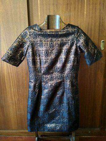 Vestido Novo La Redoute tamanho 42