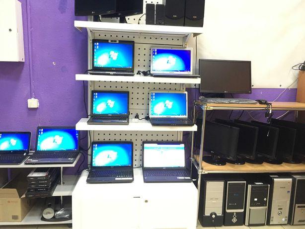 Ноутбуки Sony,  ASUS, Samsung.  Европа от 1600 грн