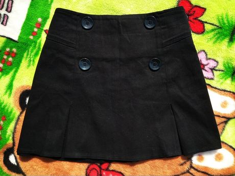 Школьная юбка 2-3 класс