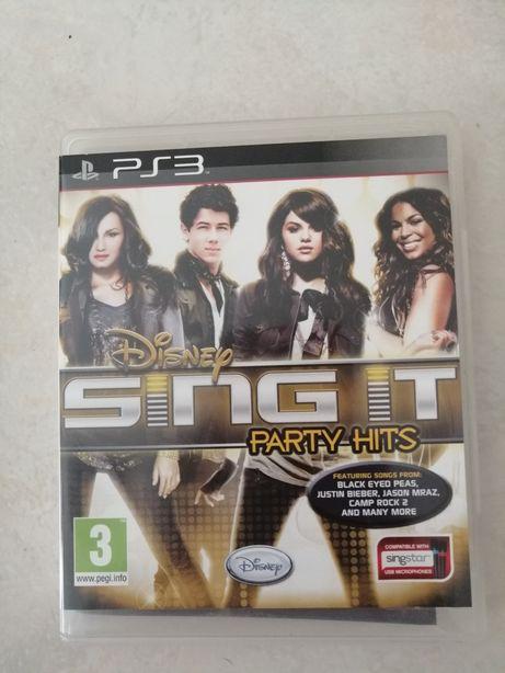 Sing It para PS3