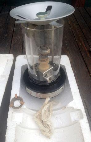 Lampa gazowa zabytkowa