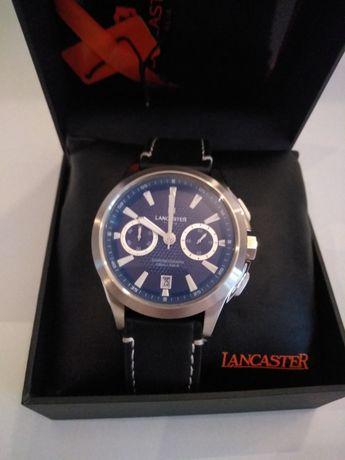 Zegarek męski Lancaster OLA0666C chronograf